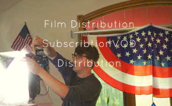 Subscription VOD Distribution (SVOD)