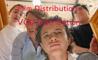 Film Distribution. VOD Distribution