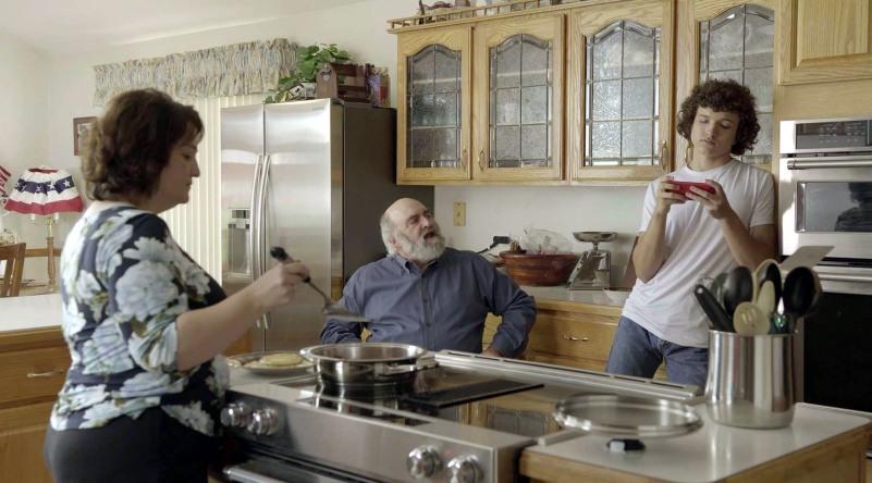 Sam's Firecracker kitchen scene