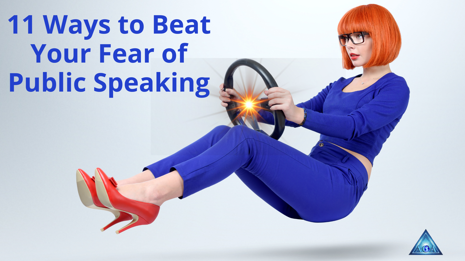 11 Ways to Beat Your Fear of Public Speaking